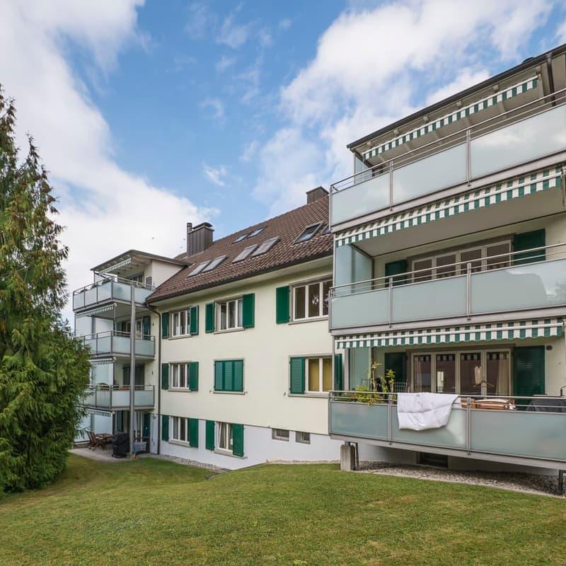 Rosenweg 11