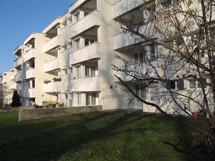 Kornfeldstrasse 14