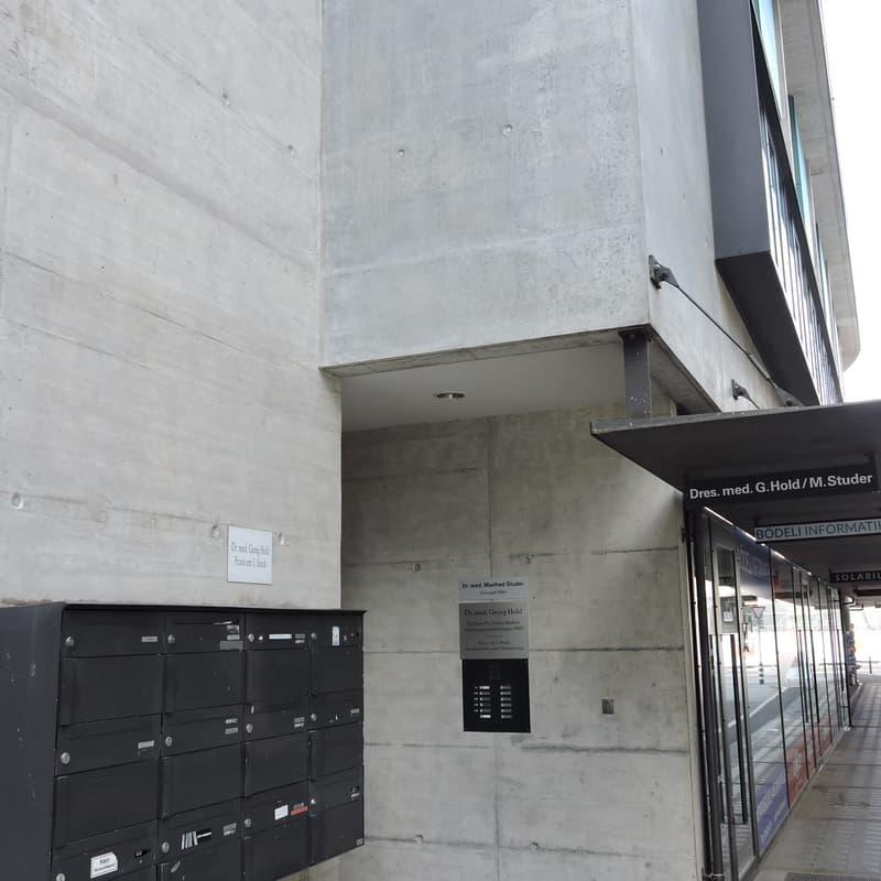 Aarmühlestrasse 35
