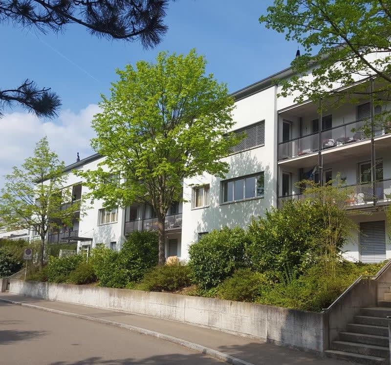 Schlossbergstrasse 16