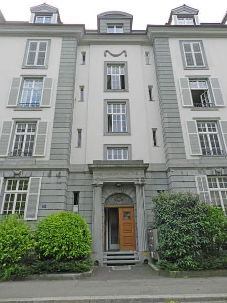Gotthardstrasse 25