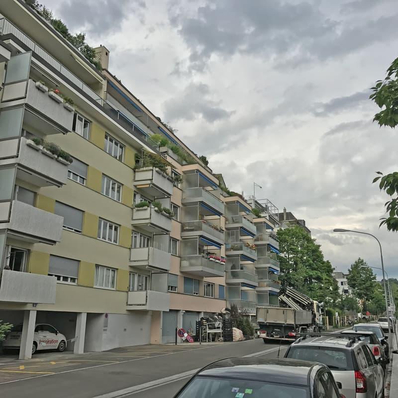 Hammerstrasse 61