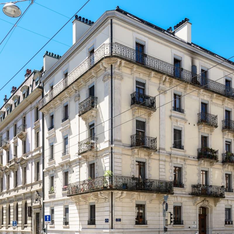 Rue du General-Dufour 12