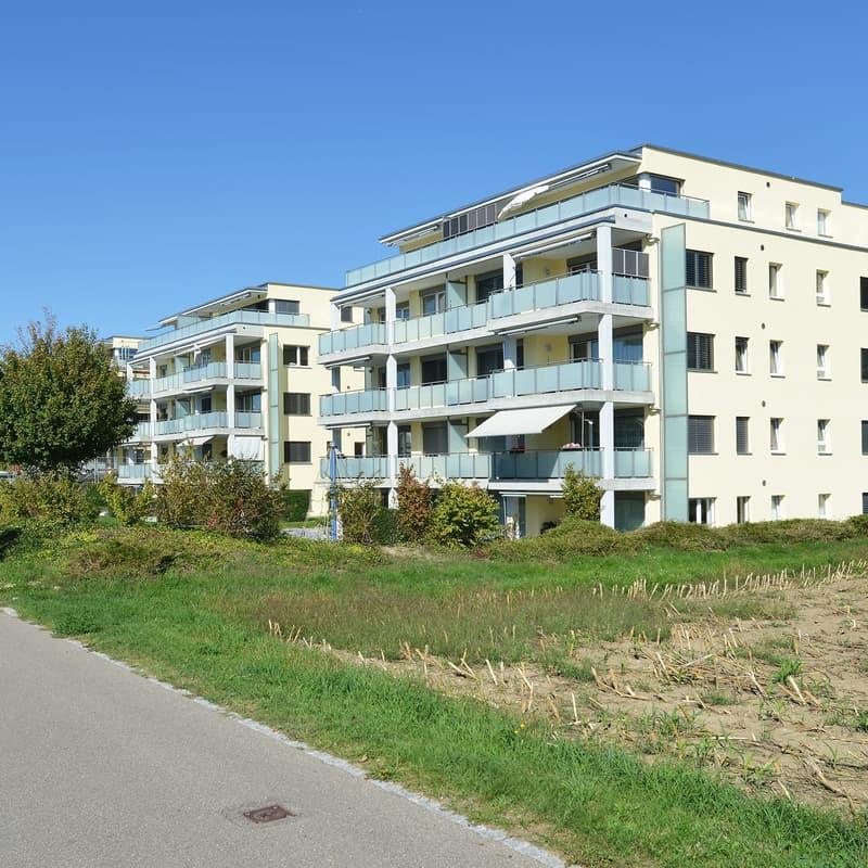 Schleufenbergstrasse 4