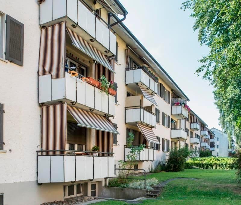 Gartenstrasse 14
