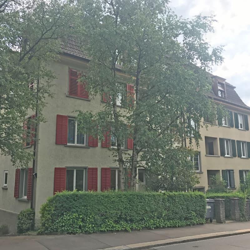 Hofackerstrasse 64