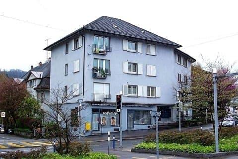 Berninaplatz 3