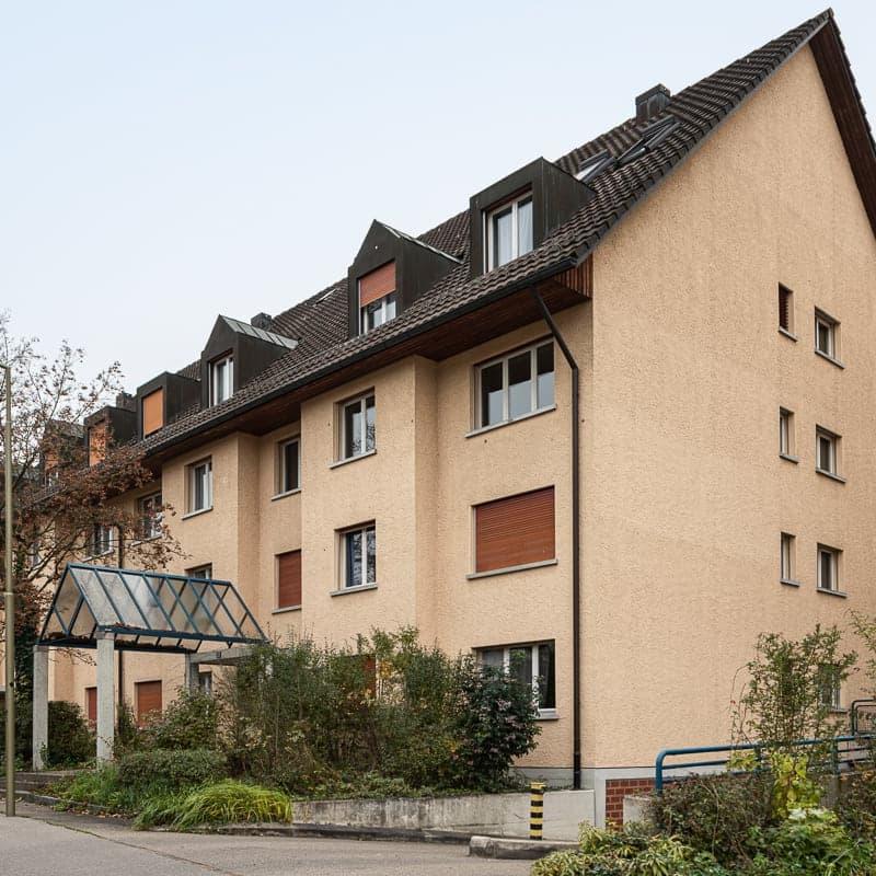 Wurmbühlstrasse 24