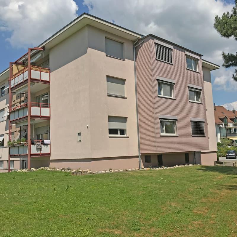 Hofstrasse 1