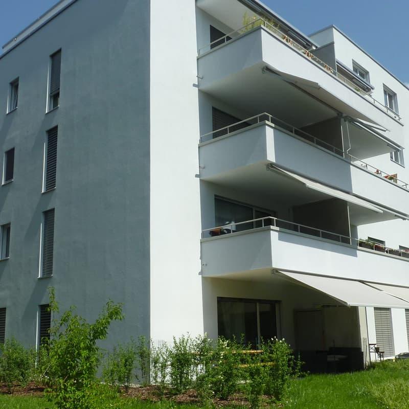 Wildbachstrasse 9