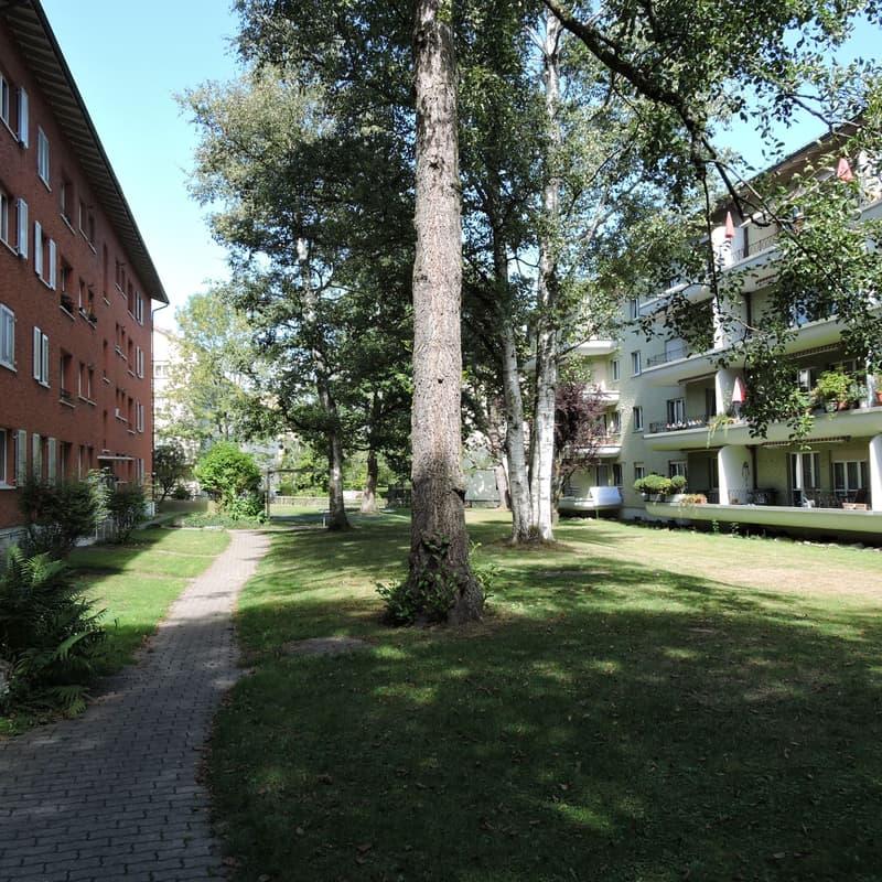 Chutzenstrasse 58