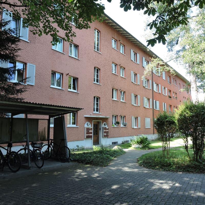 Chutzenstrasse 60