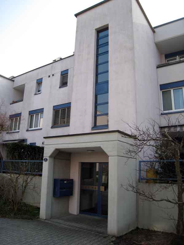 Neuhofstrasse 45