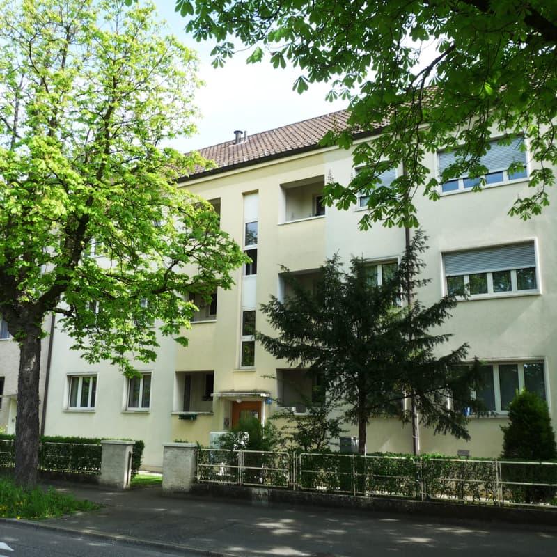 Riehenstrasse 326
