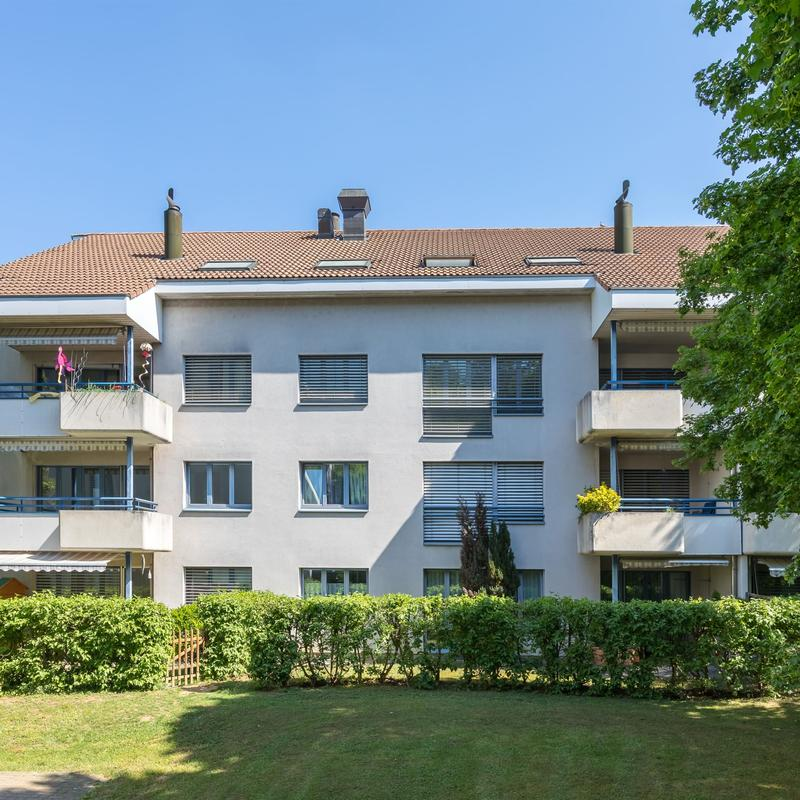 Brühlstrasse 42