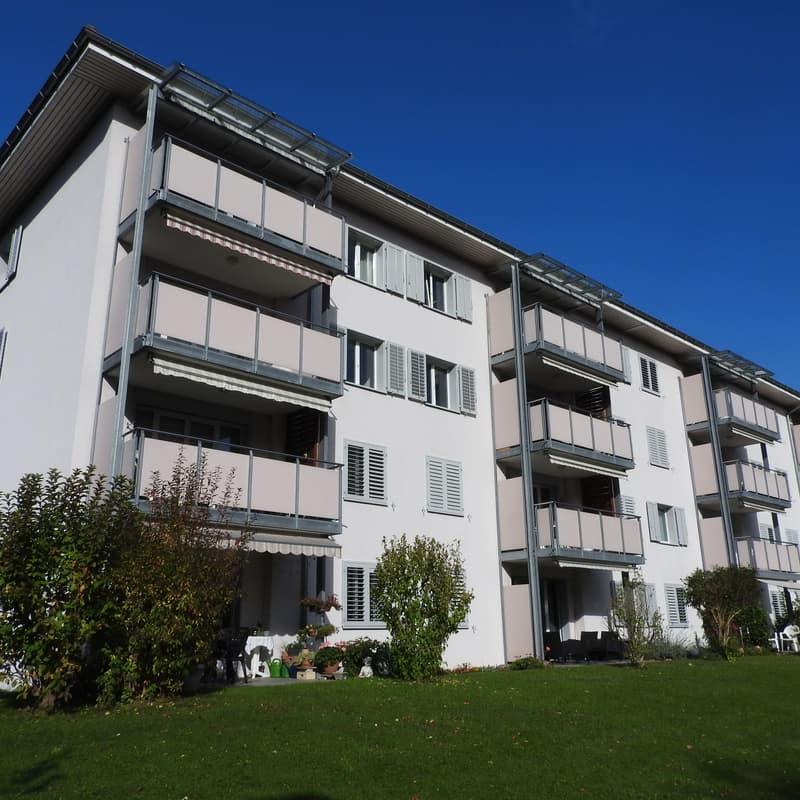Heimstrasse 1
