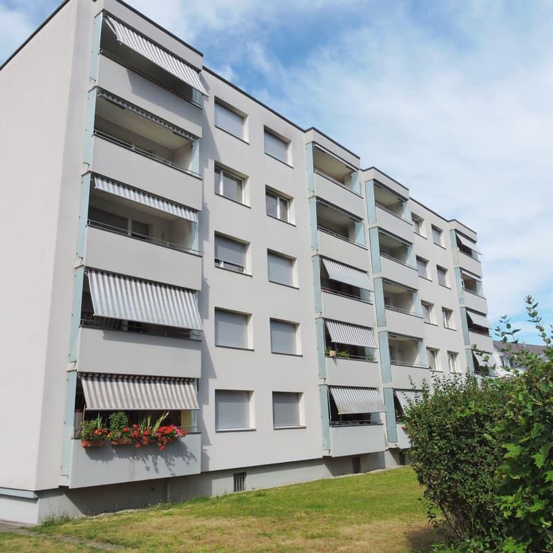 Brotkorbstrasse 30 B