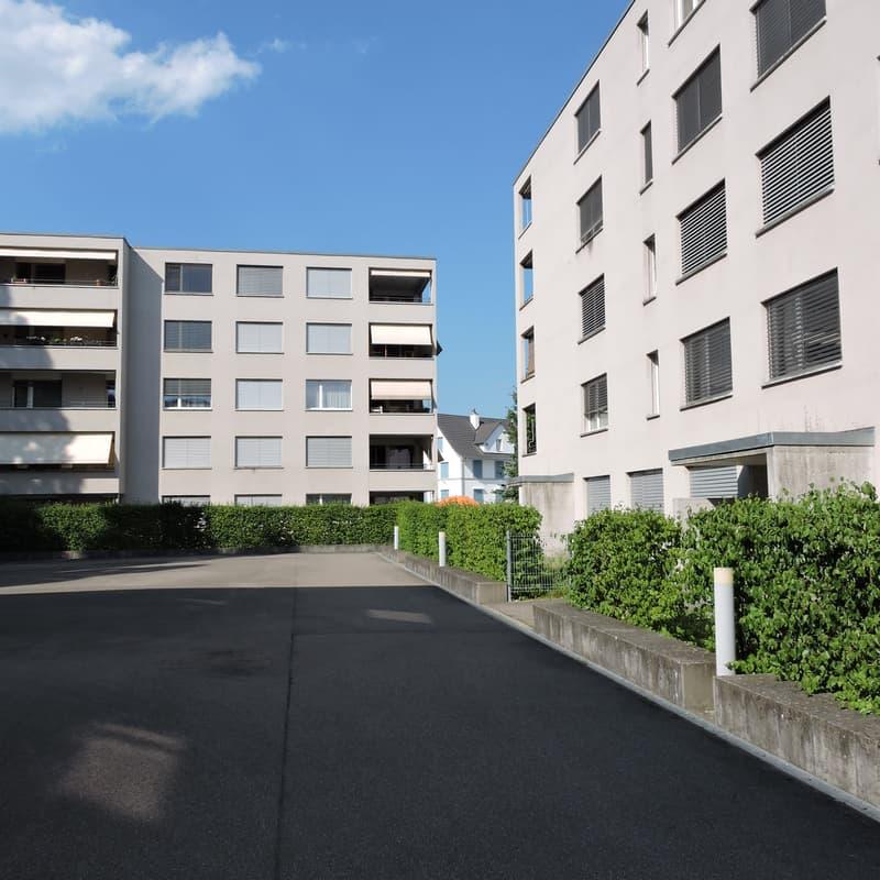 Benzburweg 4