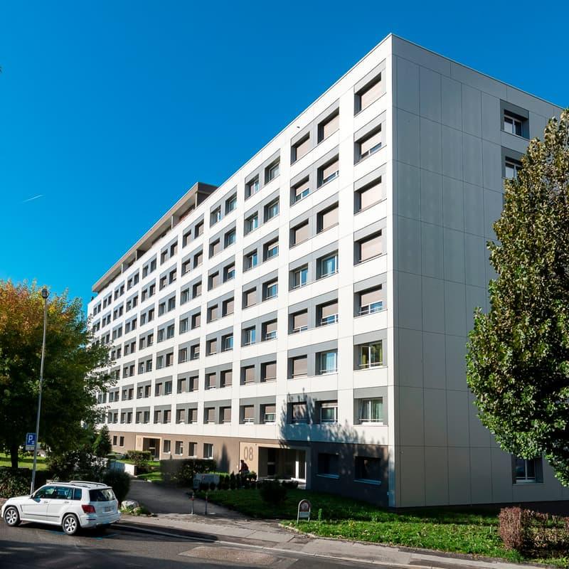 Avenue Parc-de-la-Rouvraie 12