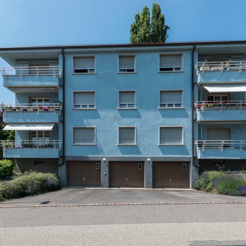 Avenue Auguste-Forel 3