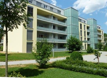 Rosengartenweg 2 B