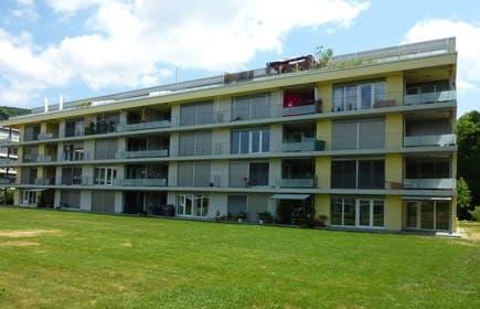 Rosengartenweg 14 B