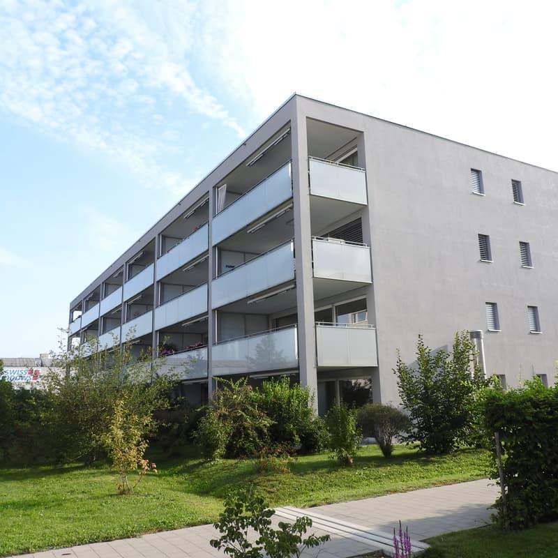 Schöntalstrasse 19 B