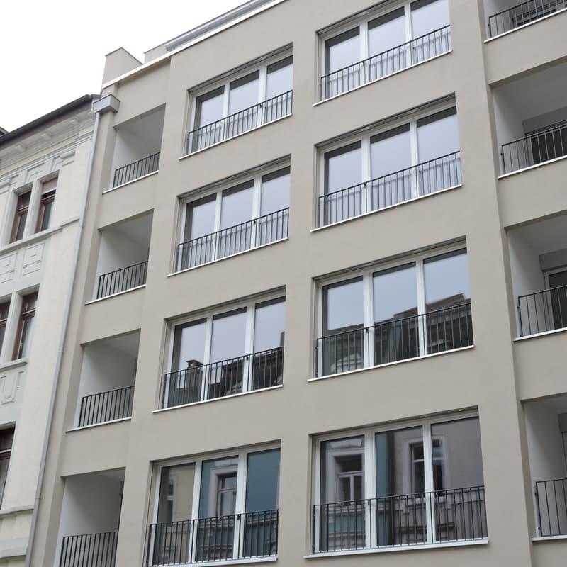 Breisacherstrasse 26