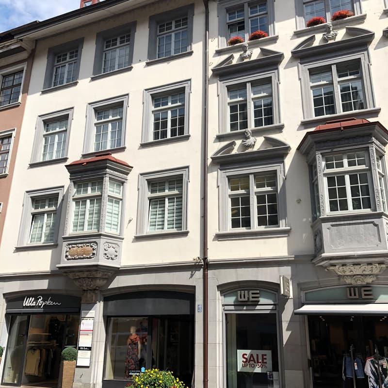 Vorstadt 40/42