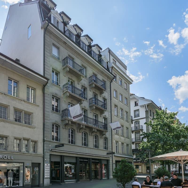 Rue de Romont 18