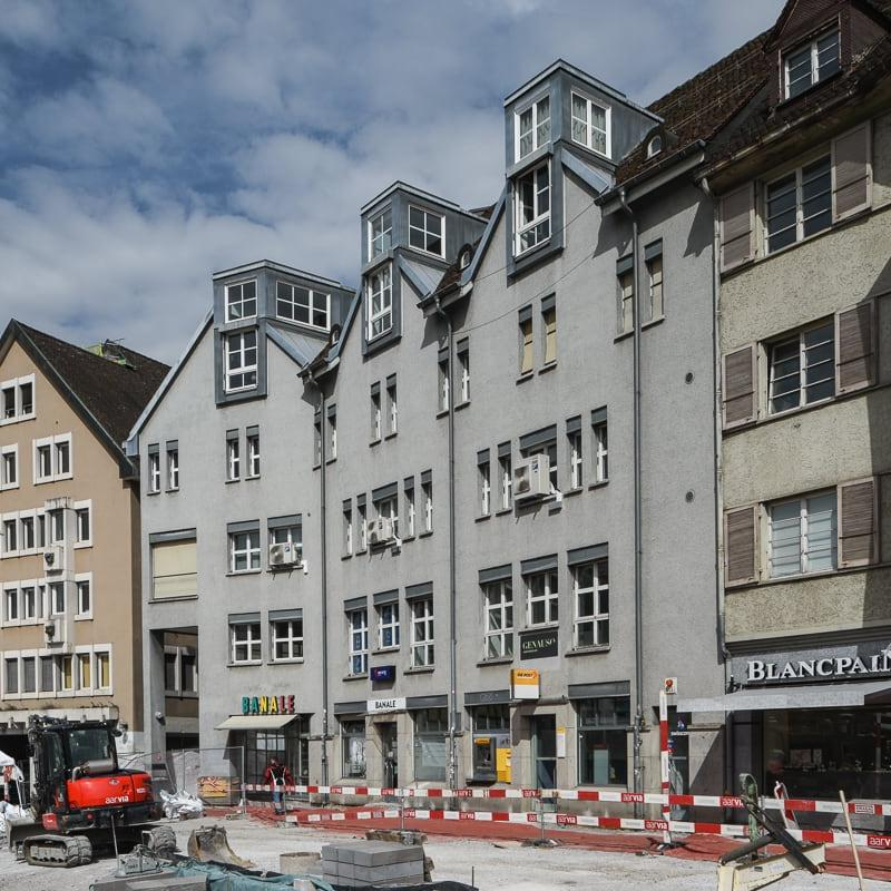 Cordulaplatz 6