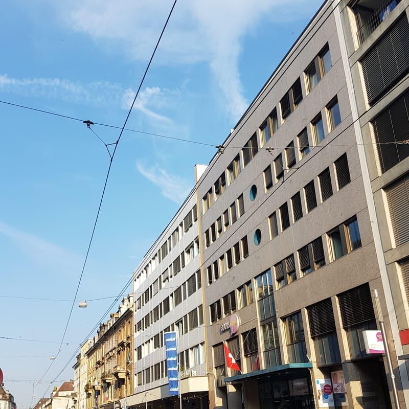 Clarastrasse 15