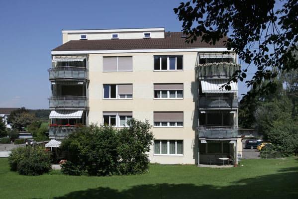 Haberweidstrasse 35