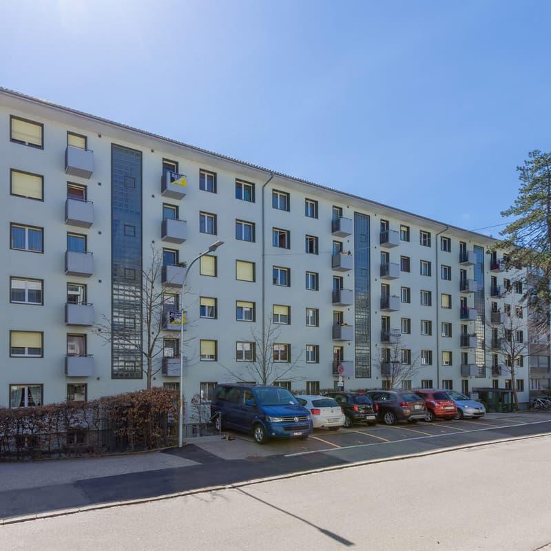 Breitfeldstrasse 61, 63, 65