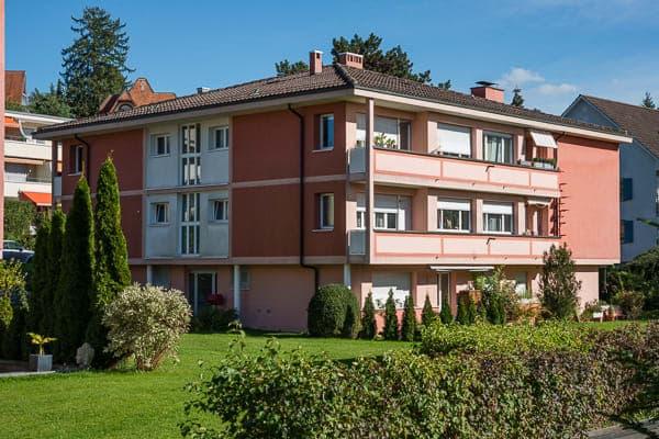 Rosenweg 2