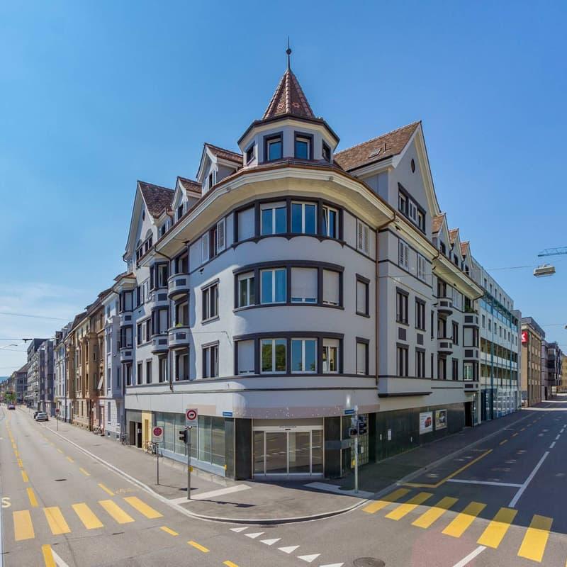 Elsässerstrasse 125