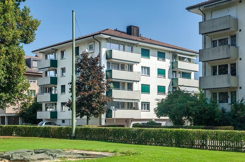 Agnesstrasse 55