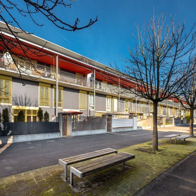 Hurdackerstrasse 10-38