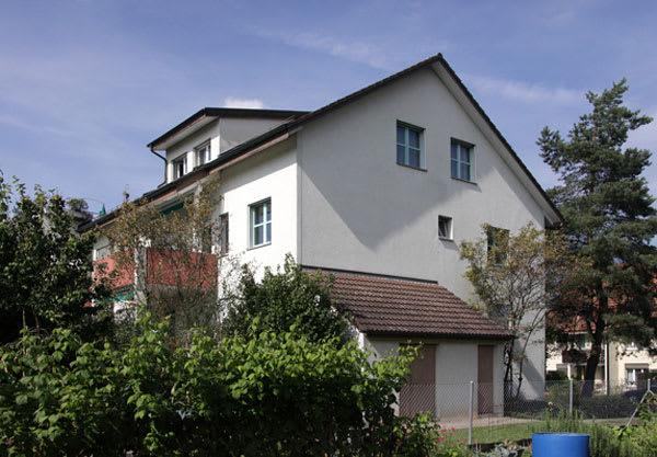 Hagenholzstrasse 71/73/75
