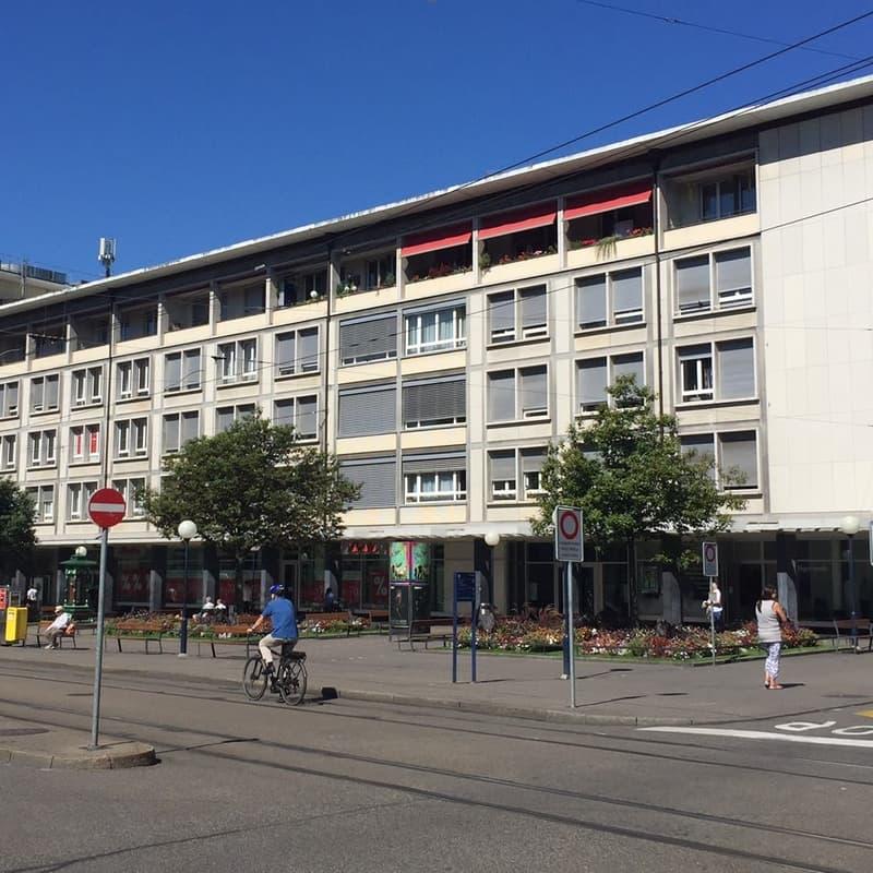 Claraplatz 2, 3