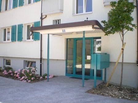Talackerstrasse 5, 7