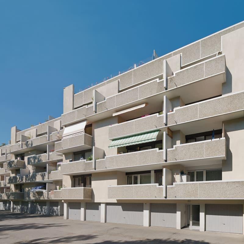 Avenue Henri-Golay 38