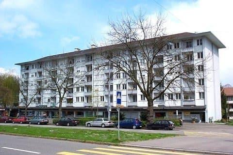 Gutstrasse 158 160 162