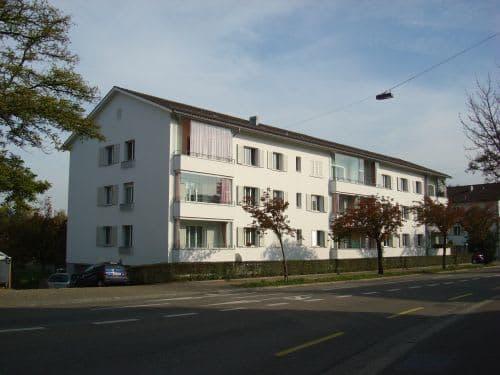 Wehntalerstrasse 90/92
