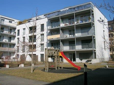 Waldenburgerstrasse 3