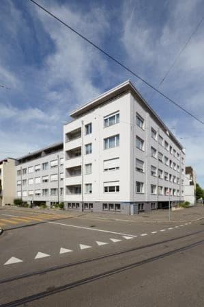 Hardstrasse 126