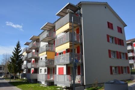 Leuenbergerstrasse 8