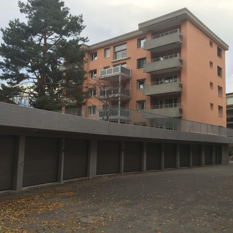 Obere Plessurstrasse 46