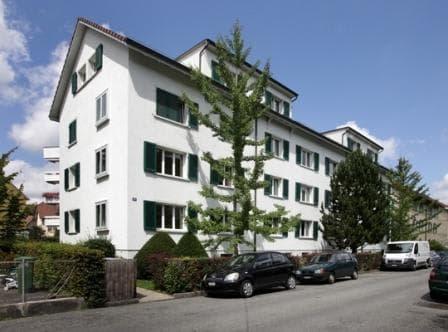 Eichliackerstrasse 20