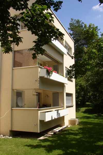 Langacherstrasse 10, 12, 14